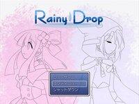 Rainy Drop