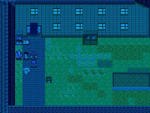 夏が明けたら Game Screen Shot1