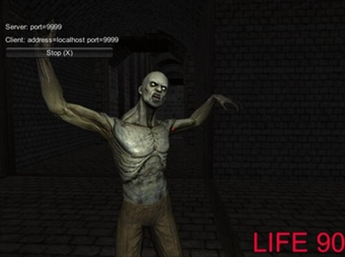 Castle of the darkness Game Screen Shot4