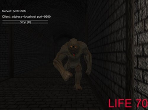Castle of the darkness Game Screen Shot5