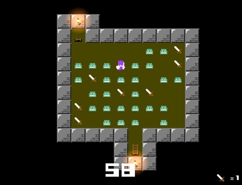 CLASSIC TOWER Game Screen Shot1