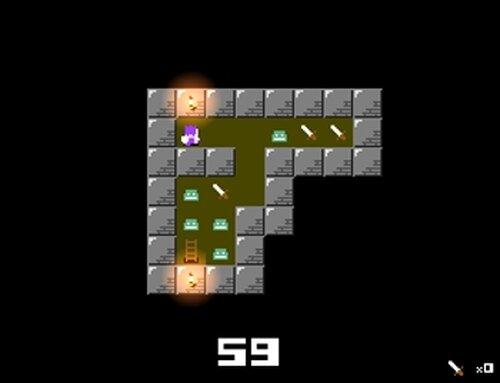 CLASSIC TOWER Game Screen Shot3