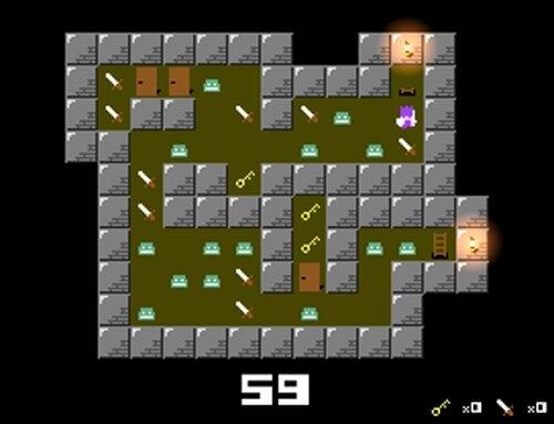 CLASSIC TOWER Game Screen Shots