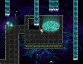 雨と花の地球侵略 Game Screen Shot5