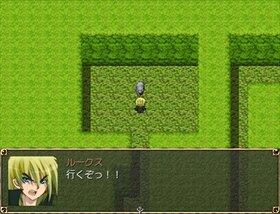 Cross Gem~交差する5つの宝玉~ Game Screen Shot3