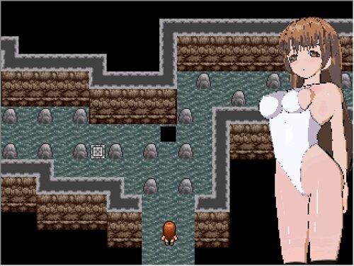 メイキュウタンサク Game Screen Shot1