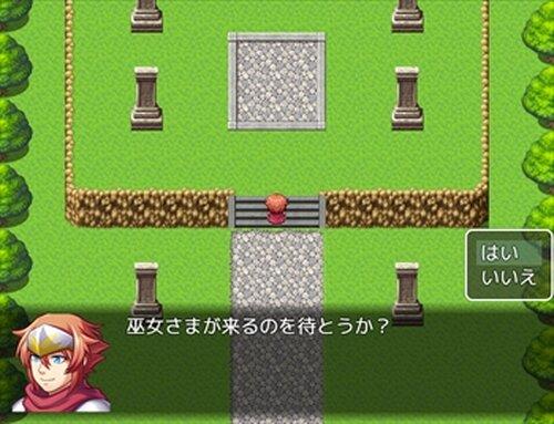 Pray for Rain Game Screen Shot5