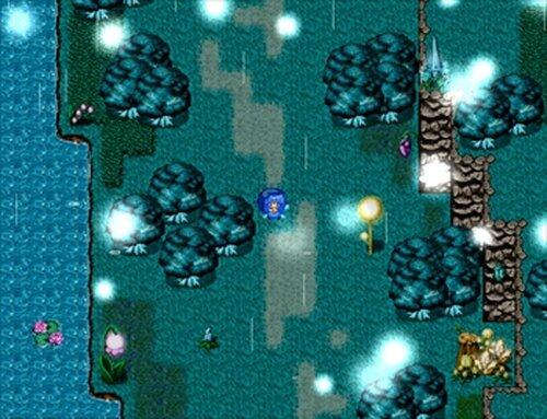君と出会える雨の日に Game Screen Shot4