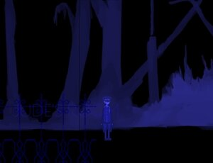 「レタス星から」 Screenshot