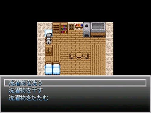 NOSTALGIA-郷愁- Game Screen Shot