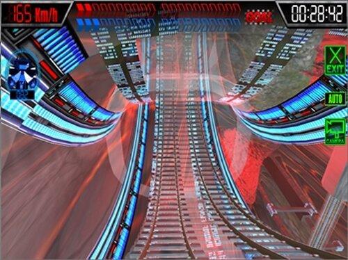 激走トレインレース Game Screen Shot5