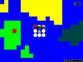 ヤシーユの大冒険1402 Game Screen Shot3