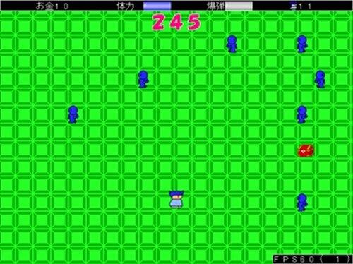 ヤシーユの大冒険1402 Game Screen Shot5