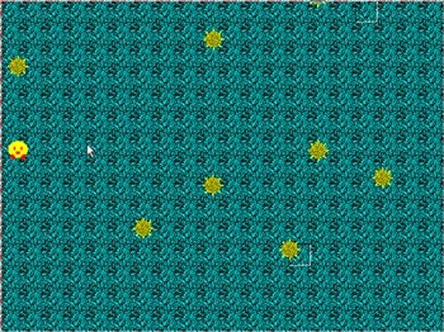 ふわふわふにゃ Game Screen Shot2