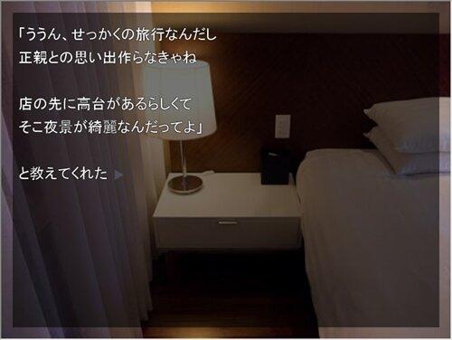 日記 Game Screen Shot1
