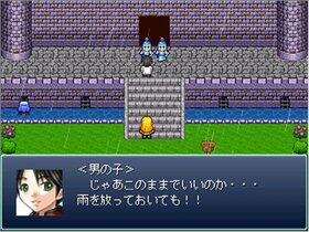 村のヒメルと黄金のハンマー Game Screen Shot4
