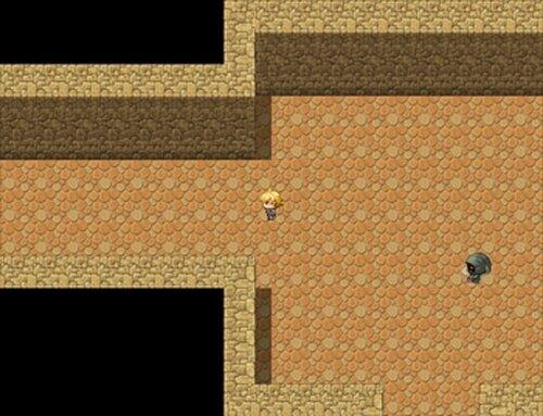 Growing Dangeon Game Screen Shot5