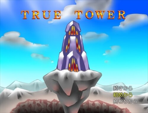 True Tower Game Screen Shots