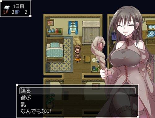 スワロウベリィ Game Screen Shot3