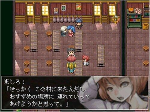 ここからだして Game Screen Shot3