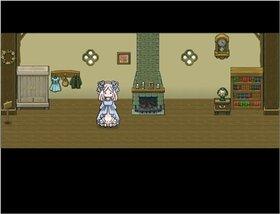 箱庭の花乙女 Game Screen Shot5