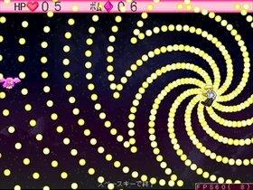 飛べ!モモちゃんVS空飛ぶ生徒会 Game Screen Shot4