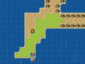 虹が咲くころ・完全版 Game Screen Shot3