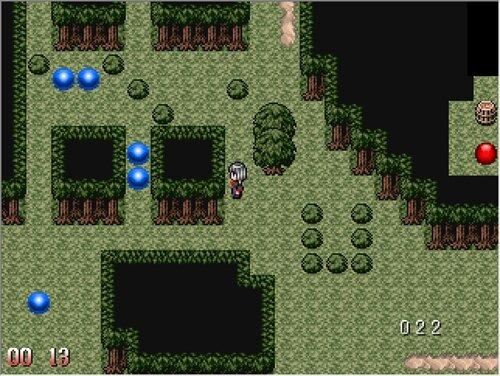 カプグラの審判 Game Screen Shot1