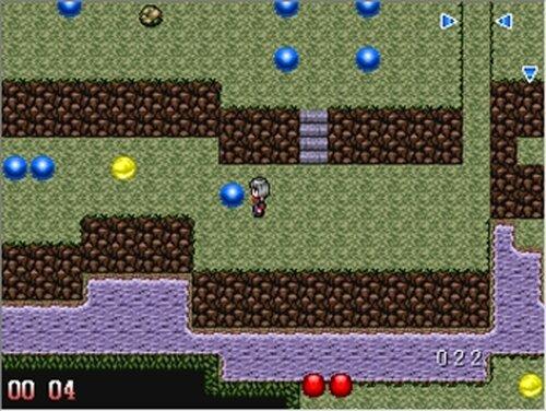 カプグラの審判 Game Screen Shot4