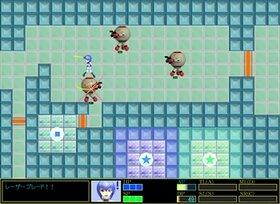 SpacePolice エル&エース Game Screen Shot3