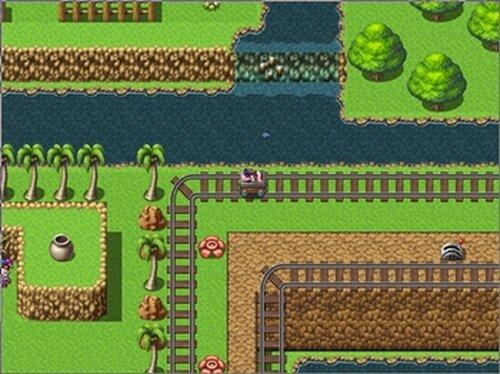 ロートラウトの不思議島 Game Screen Shot4