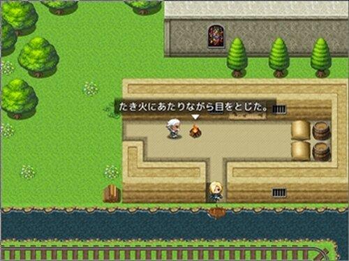 ロートラウトの不思議島 Game Screen Shot5