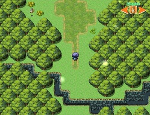 零月-zeroluna- Game Screen Shot2