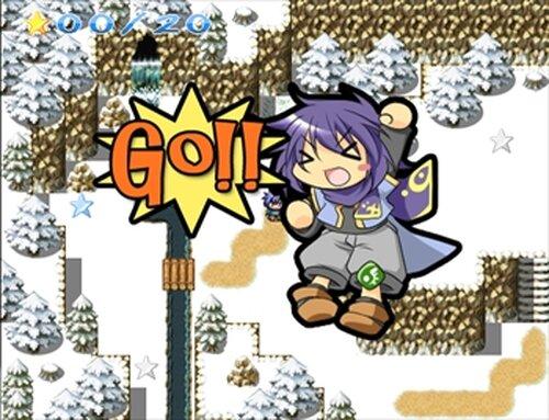 零月-zeroluna- Game Screen Shot5