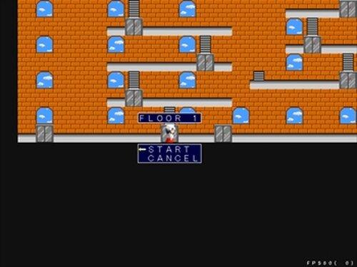 そこに塔があるから Game Screen Shot4