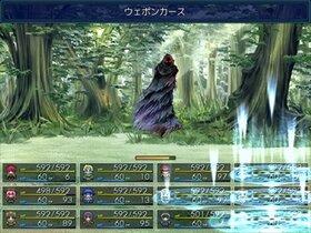 アクターズバトルオーダー Game Screen Shot3