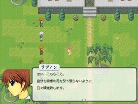 フランハザード戦記 ぷち傭兵団メディカルアース Game Screen Shot3