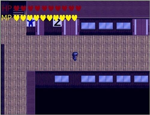 学校に潜む七つの怪異と・・・イージー版 Game Screen Shot5
