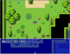 妹のために森へキノコをとりに行く話 Game Screen Shot5
