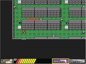 マツリ対あかつき Game Screen Shot5
