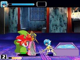 おてんばプリンセスの大冒険 Game Screen Shot5