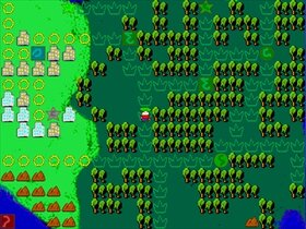 ZAM Battle Field ヤシーユオールスターズ Game Screen Shot2