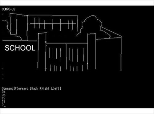 線と箱の町Compo-JS Game Screen Shots