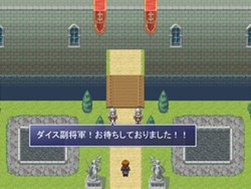 STRIFE TEARS Game Screen Shots