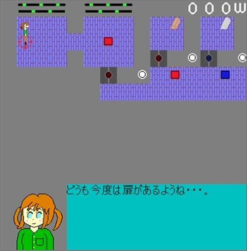Eせき-電気な遺跡を探検しないか?- Game Screen Shot4