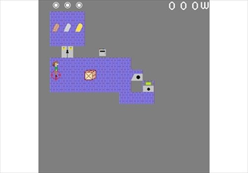 Eせき-電気な遺跡を探検しないか?- Game Screen Shots