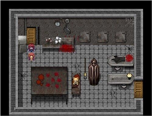 光と闇の狭間で Game Screen Shot4