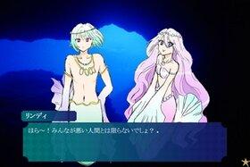 深海メモリー Game Screen Shot5