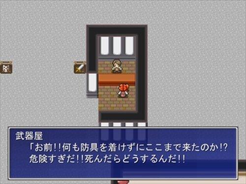 神秘ノキボウ片-紅- Game Screen Shot5