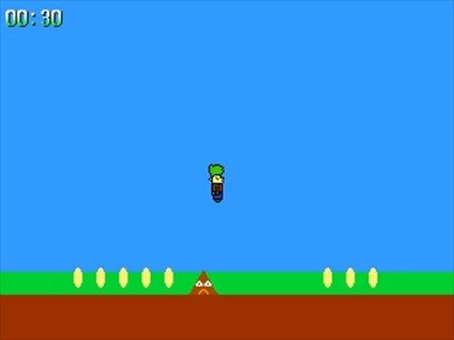カクカクザマス Game Screen Shot2